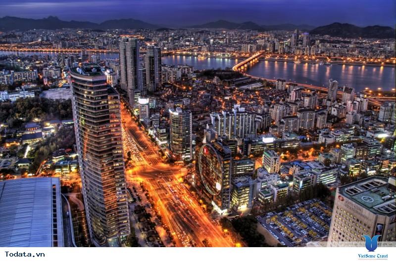 Những lý do khiến du lịch Hàn Quốc thu hút du khách Việt - Ảnh 1