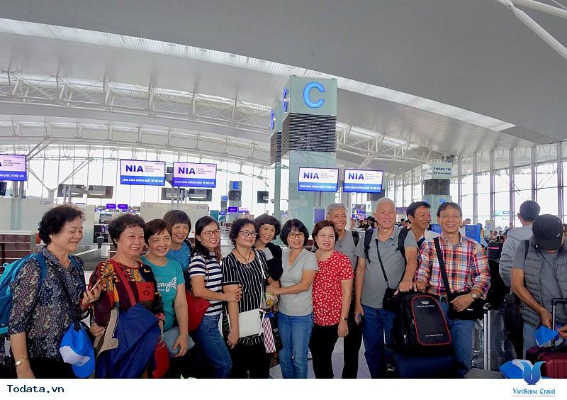 Review Hành Trình Khám Phá Nước Nga Tour Volga Cruise (phần 1) - Ảnh 6