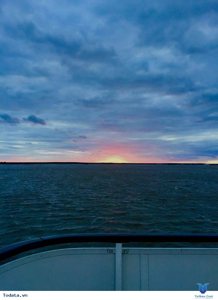 Review Hành Trình Khám Phá Nước Nga Tour Volga Cruise (phần 4- Kizhi) - Ảnh 6