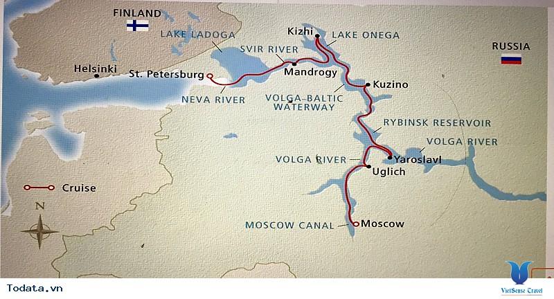 Review Tuyệt Vời Của Đoàn Khách Trở Về Sau Hành Trình Khám Phá Nước Nga Cùng VietSense Travel - Ảnh 1