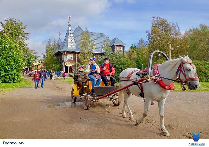 Review Tuyệt Vời Của Đoàn Khách Trở Về Sau Hành Trình Khám Phá Nước Nga Cùng VietSense Travel - Ảnh 3