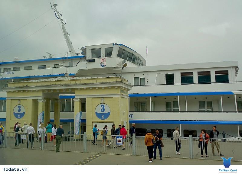 Review Tuyệt Vời Của Đoàn Khách Trở Về Sau Hành Trình Khám Phá Nước Nga Cùng VietSense Travel - Ảnh 7