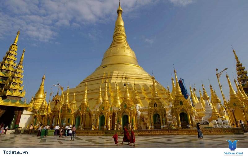 """Say lòng khám phá Thái Lan """"đêm không ngủ"""" với Vietsense Travel - Ảnh 6"""