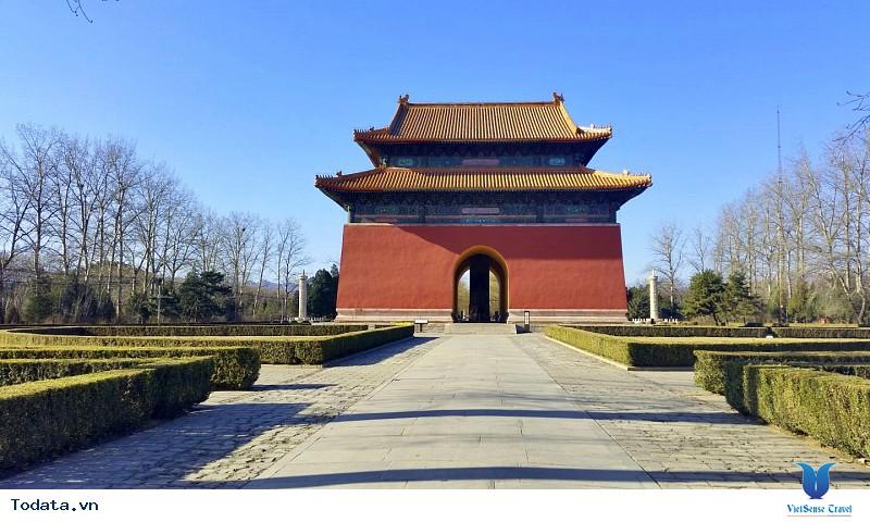 Thập Tam Lăng – Lăng mộ hoàng tộc triều Minh Trung Quốc