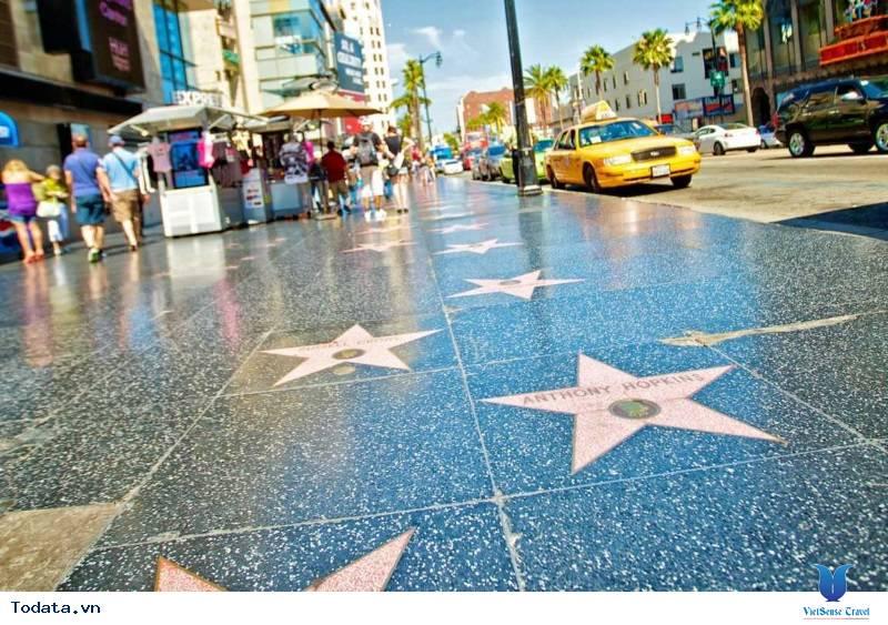 Tour Bờ Tây Nước Mỹ Los Angeles - Las Vegas - San Jose - San Francisco - Ảnh 1