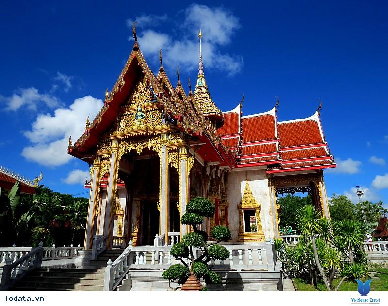 Trải nghiệm cảm giác tuyệt vời khi tới với miền Nam Thái Lan - Ảnh 5