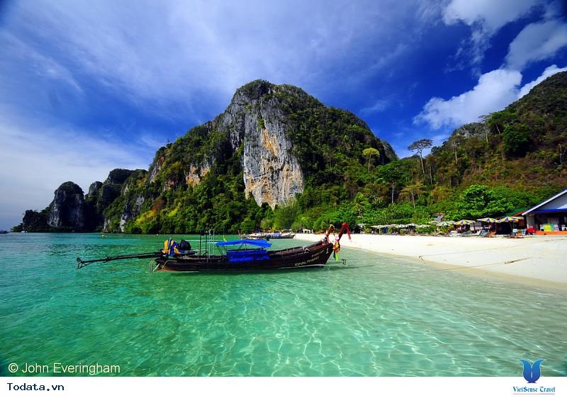 Trải nghiệm cảm giác tuyệt vời khi tới với miền Nam Thái Lan - Ảnh 4