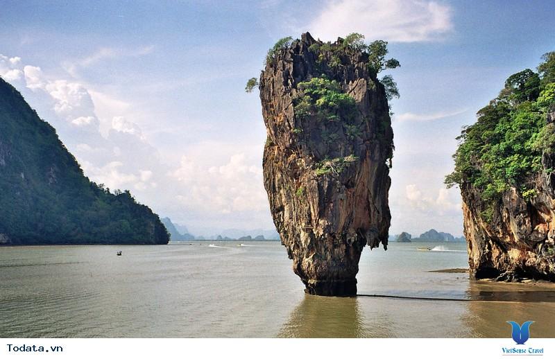 Vẻ đẹp diệu kỳ của 4 vịnh đảo đáng đến nhất khi đi du lịch Thái Lan - Ảnh 1