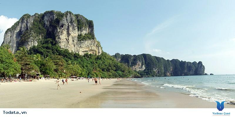 Vẻ đẹp diệu kỳ của 4 vịnh đảo đáng đến nhất khi đi du lịch Thái Lan - Ảnh 4