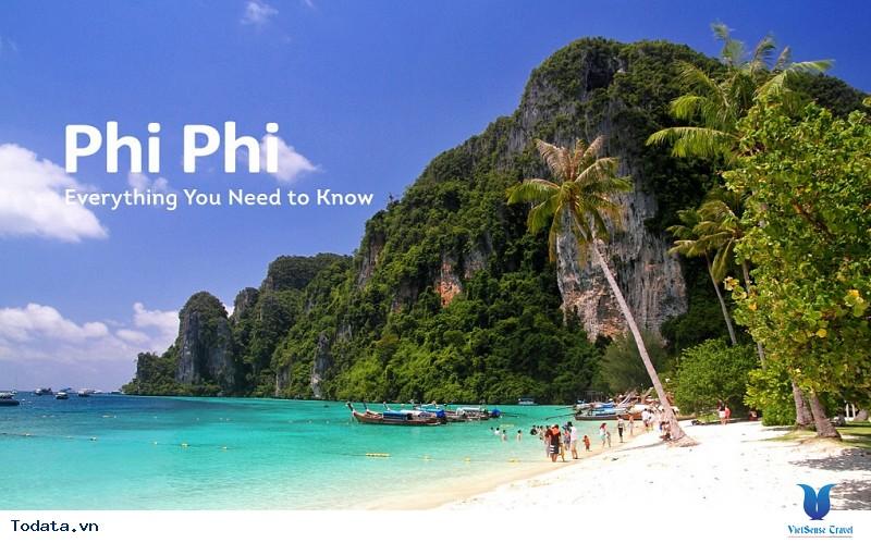 Vẻ đẹp diệu kỳ của 4 vịnh đảo đáng đến nhất khi đi du lịch Thái Lan - Ảnh 3
