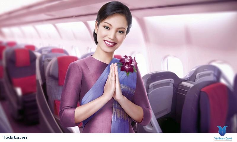 Vì sao bạn nên chọn tour du lịch Thái Lan? - Ảnh 2
