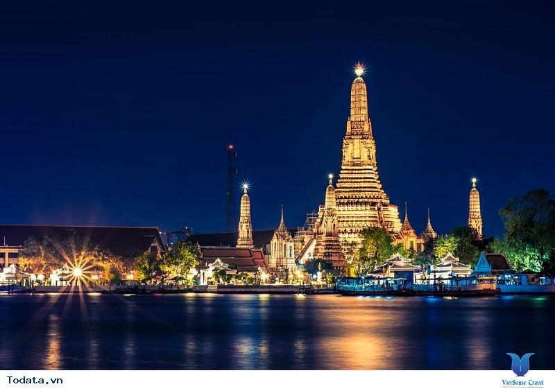 Vì sao bạn nên chọn tour du lịch Thái Lan? - Ảnh 4