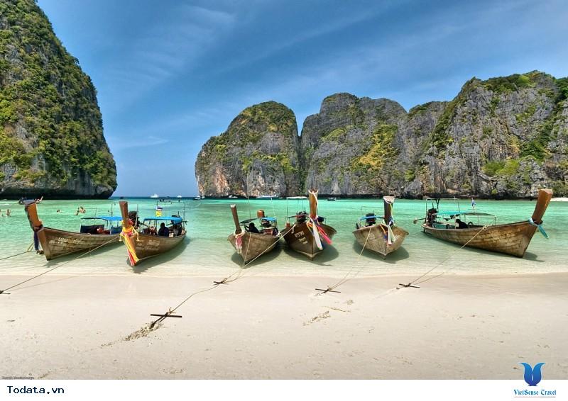 Vì sao bạn nên chọn tour du lịch Thái Lan? - Ảnh 1