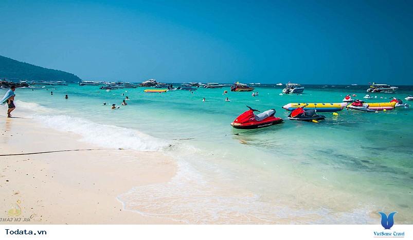 Du lịch Thái Lan - điểm đến đầy hấp dẫn cho người Việt - Ảnh 1