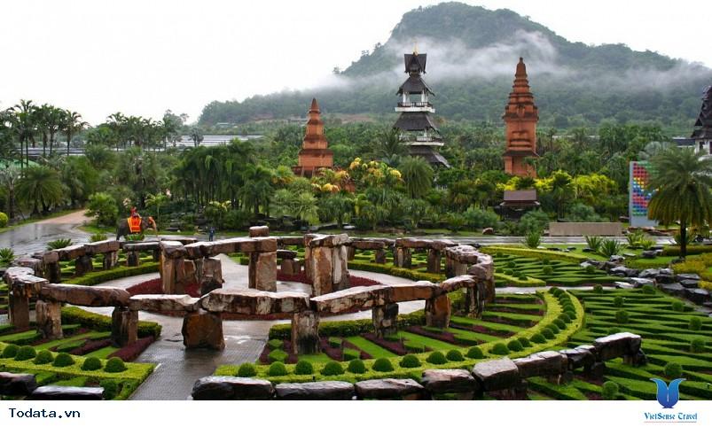Du lịch Thái Lan - điểm đến đầy hấp dẫn cho người Việt - Ảnh 4