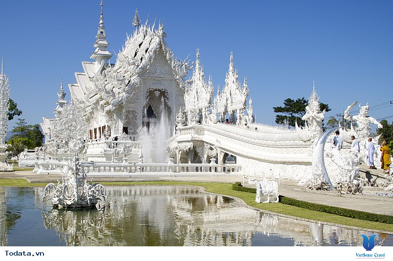 The-White-Temple-Chiang-Mai
