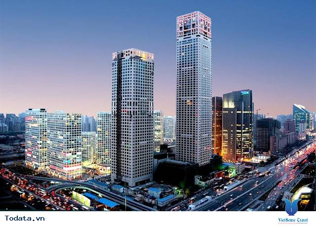 Bắc Kinh Trung Quốc - Ảnh 3