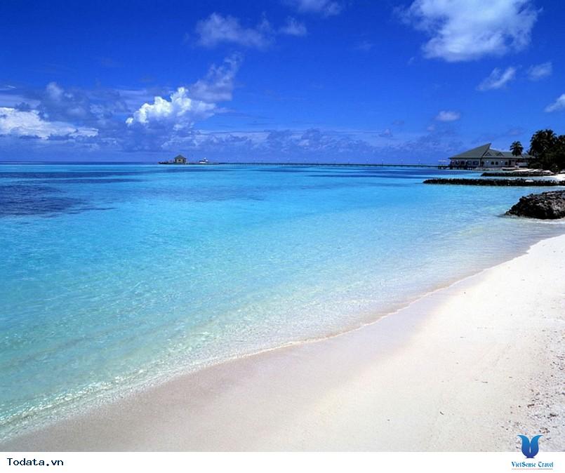 Bay bổng với những trải nghiệm lãng mạn trên đảo Cô Tô - Ảnh 2