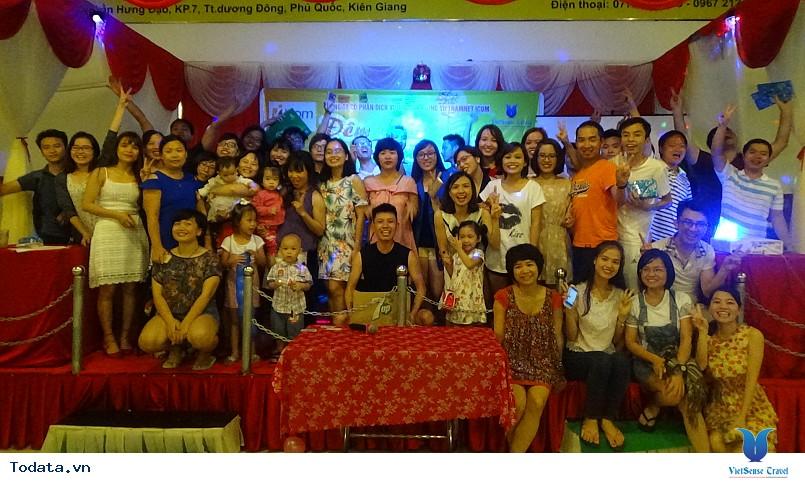 Công ty Cổ phần Dịch vụ Truyền thông VietNamNet ICom - Ảnh 1