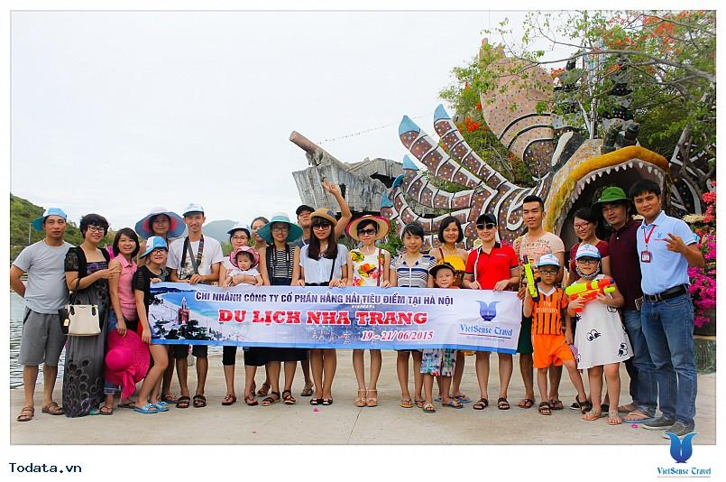 Công ty Hằng hải Tiêu điểm tại Hà Nội - Ảnh 1