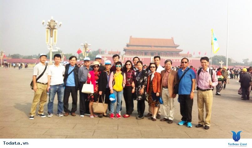 Thượng Hải - Hàng Châu - Tô Châu - Bắc Kinh 7 ngày 6 đêm - Ảnh 1