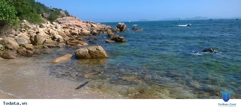 Bãi Rạng – Nét đẹp hoang sơ mà thơ mộng ẩn mình trong bán đảo Sơn Trà - Ảnh 1