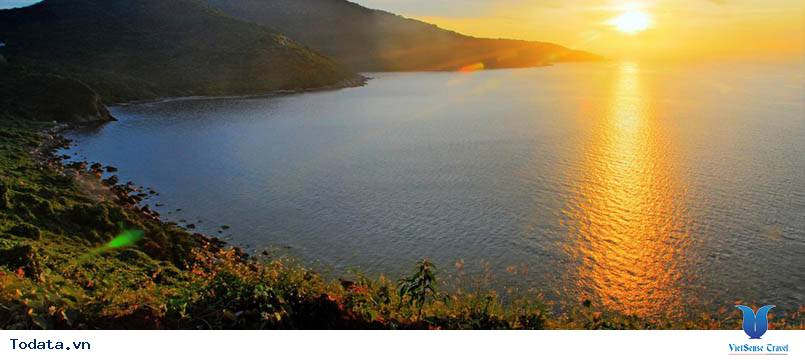 Bãi Rạng – Nét đẹp hoang sơ mà thơ mộng ẩn mình trong bán đảo Sơn Trà - Ảnh 2