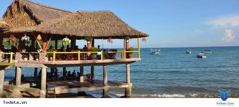 Bãi Rạng – Nét đẹp hoang sơ mà thơ mộng ẩn mình trong bán đảo Sơn Trà - Ảnh 3