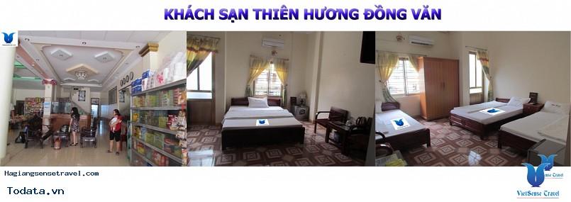 Khách Sạn THiên Hương Đồng Văn Hà Giang