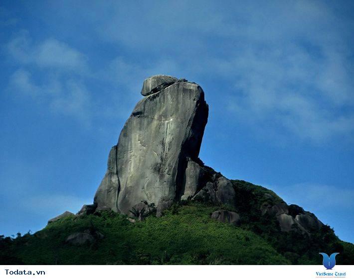 Du lịch Núi Đá Bia Phú Yên - Ảnh 2