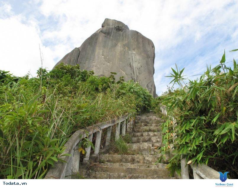 Du lịch Núi Đá Bia Phú Yên - Ảnh 3