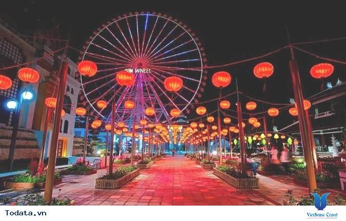 Háo hức chờ đợi Lễ hội Đèn Lồng lớn nhất Việt Nam - Ảnh 4