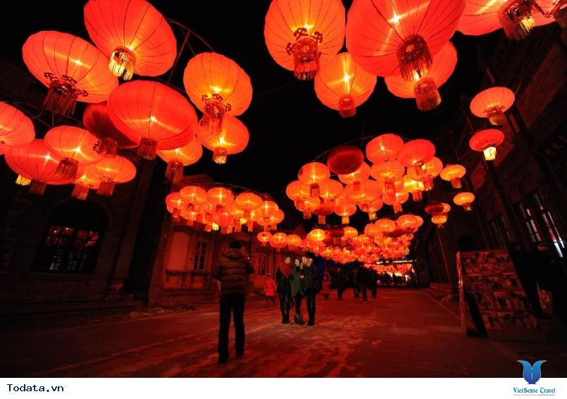 Háo hức chờ đợi Lễ hội Đèn Lồng lớn nhất Việt Nam - Ảnh 2
