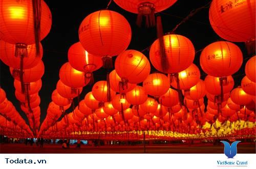Háo hức chờ đợi Lễ hội Đèn Lồng lớn nhất Việt Nam - Ảnh 1