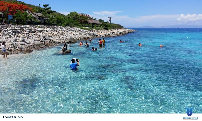Hình Ảnh Đảo Hòn Mun Nha Trang - Ảnh 5