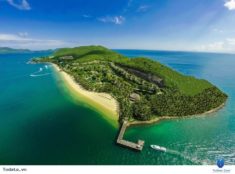 Hình Ảnh Đảo Hòn Mun Nha Trang - Ảnh 3
