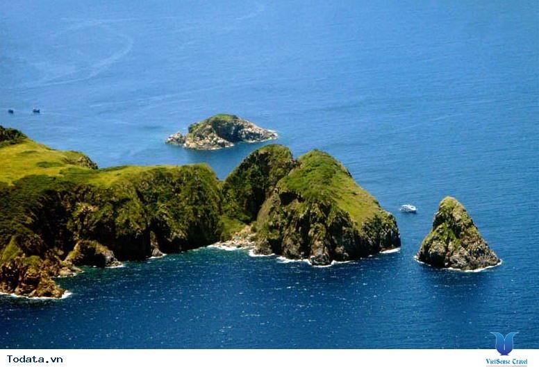 Hình Ảnh Đảo Hòn Mun Nha Trang - Ảnh 2