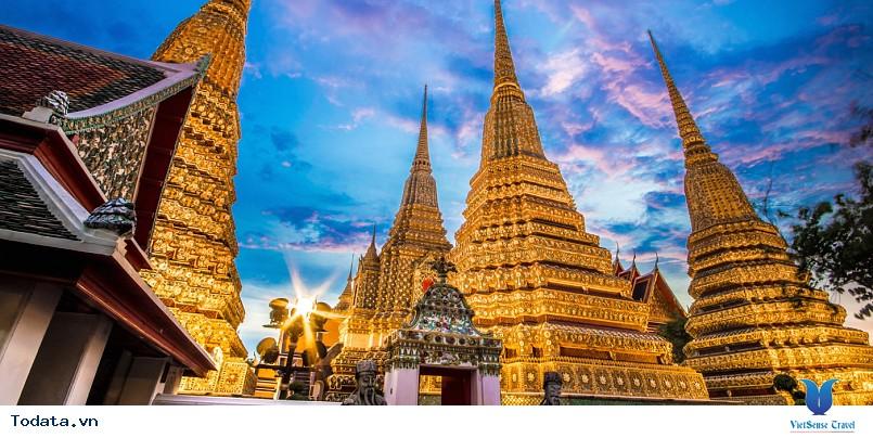 Khám phá BangKok - vẻ đẹp sang trọng hấp dẫn du khách - Ảnh 2