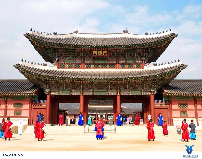 Khám phá Bảo tàng dân gian quốc gia Hàn Quốc - Ảnh 3