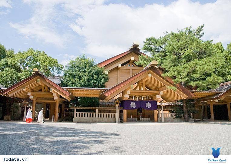 Nagoya Nhật Bản - Ảnh 3