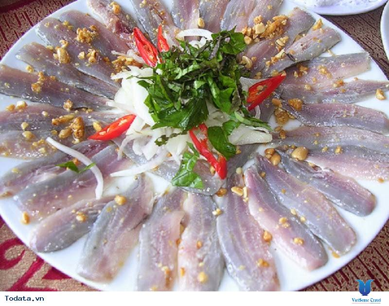 Những món ngon phải thử khi đến Đà Nẵng - Ảnh 2