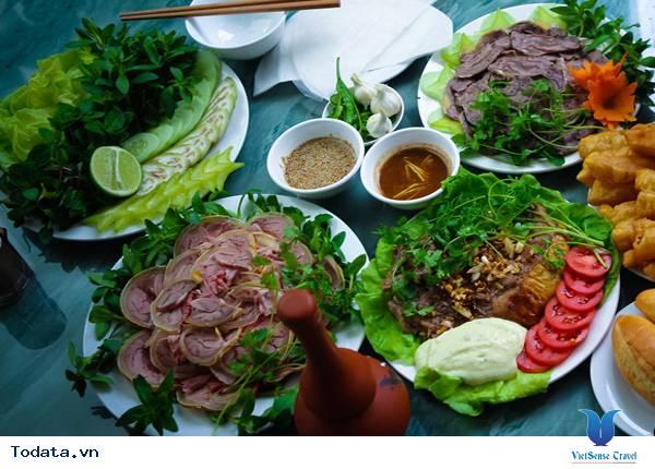 Những món ngon phải thử khi đến Đà Nẵng - Ảnh 7