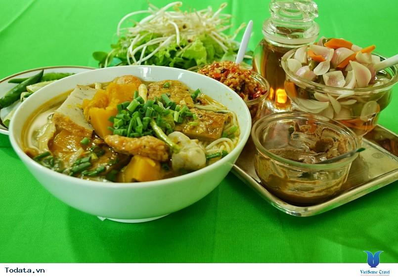 Những món ngon phải thử khi đến Đà Nẵng - Ảnh 3
