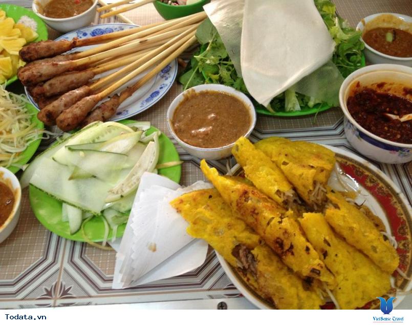 Những món ngon phải thử khi đến Đà Nẵng - Ảnh 5