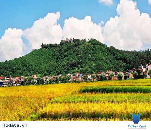 Núi Thiên Ấn Quảng Ngãi - Ảnh 3