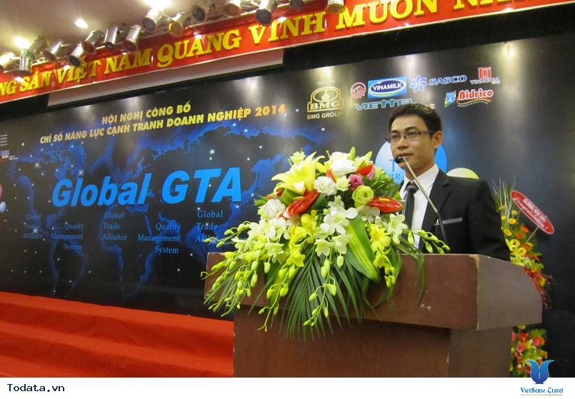 Quá trình hình thành và phát triển của Công ty Du lịch Vietsense - Ảnh 3