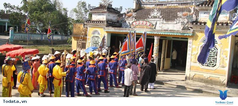 Say mê những ngôi làng cổ kính ẩn mình trong lòng Đà Nẵng hiện đại - Ảnh 1