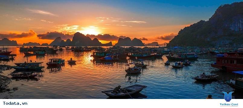 Tour  Thiên Đường Biển Đảo Cô Tô - Ảnh 2