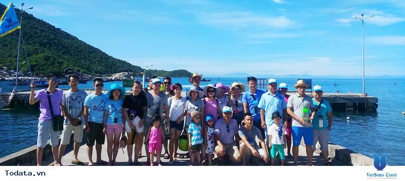 Tour Đà Nẵng- Sơn Trà- Bà Nà- Hội An–  Cù lao Chàm 4 ngày - Ảnh 1