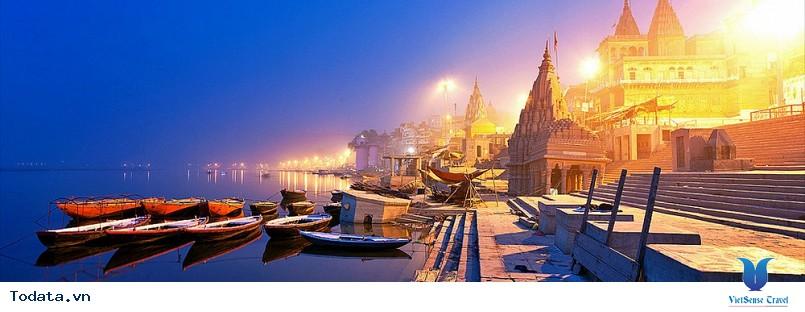 Tour Du Lịch Ấn Độ - New Dehli - Agra - Jaipur 6 Ngày Từ Hà Nội - Ảnh 2